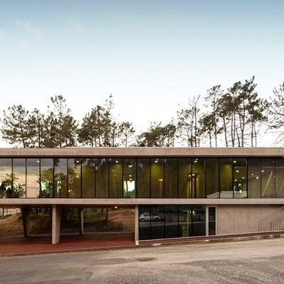 Administrative Technical Building Edp
