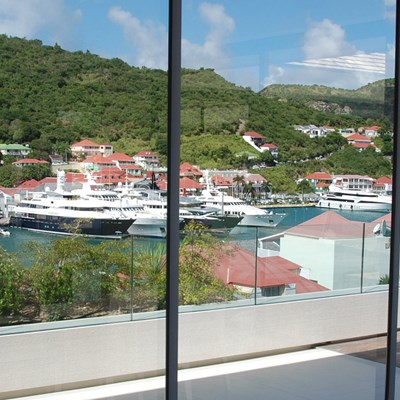 Villa In The French West Indies